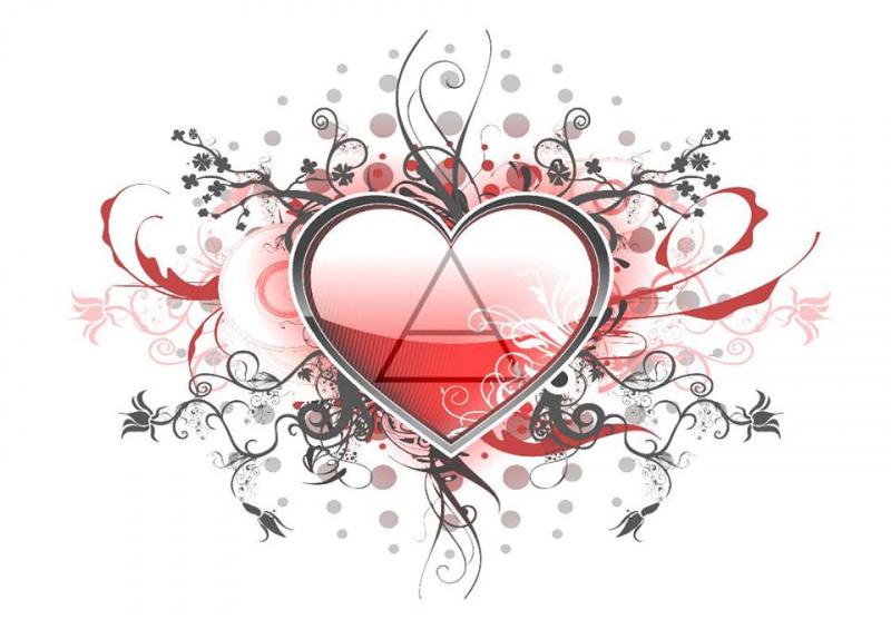 Coeur de triade
