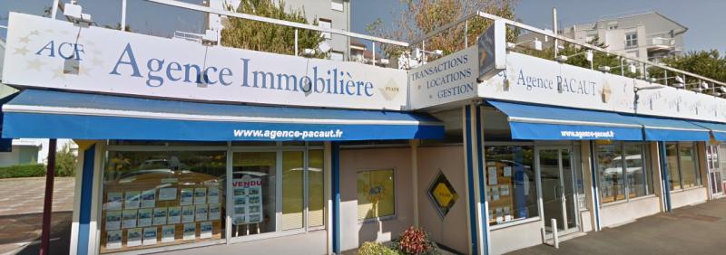 Agence immobilière Pacaut