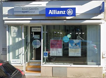 ALLIANZ  Gourdin