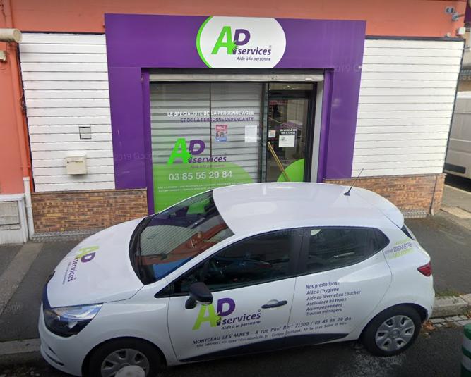 AP Services