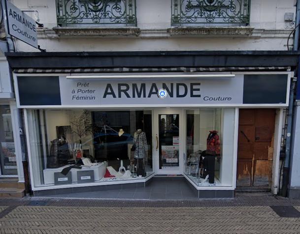 ARMANDE Couture