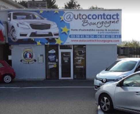 Autocontact Bourgogne