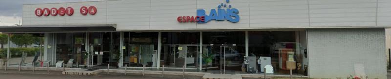 BADET - Espace Bains