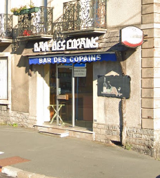 Bar des copains