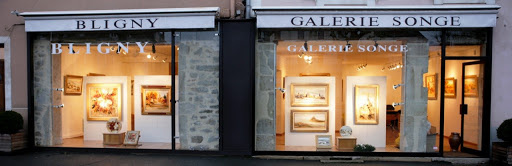 Galerie SONGE