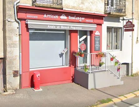 Boulangerie Peguesse