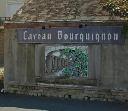 caveau bourguignon