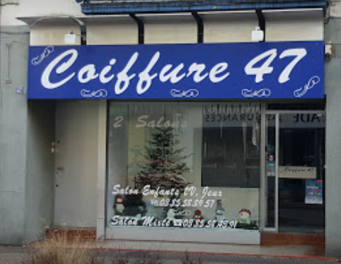 Coiffure 47