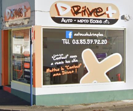 auto école Drive +