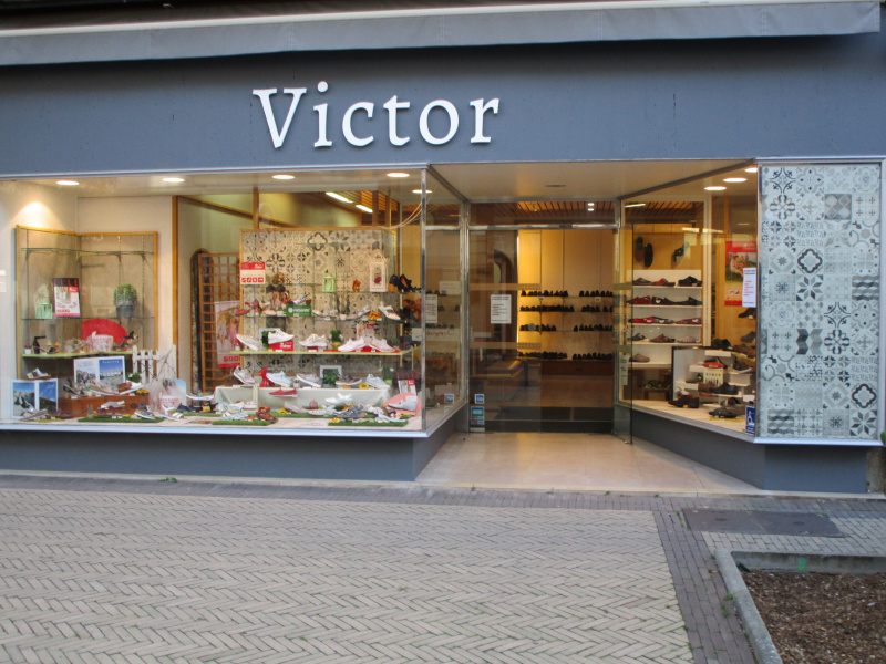 chaussures VICTOR