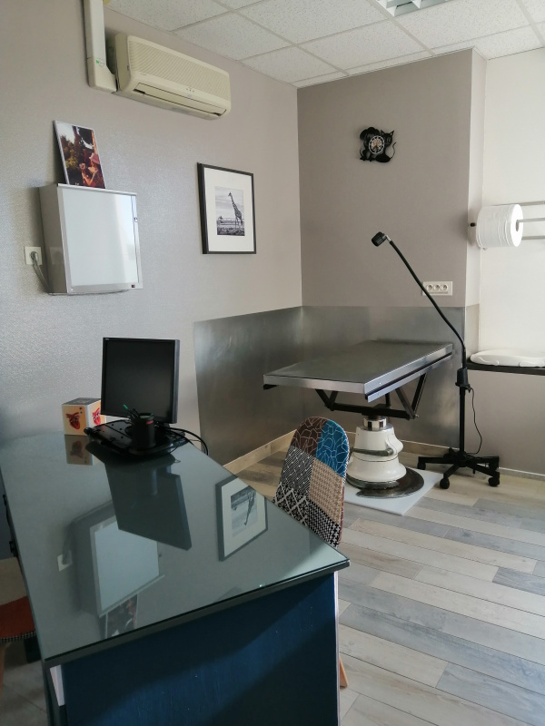 Cabinet Vétérinaire de Bellevue- Filvet