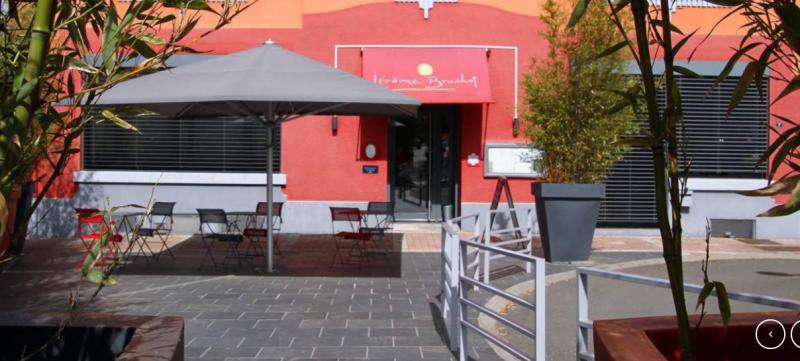 Restaurant Jérôme Brochot