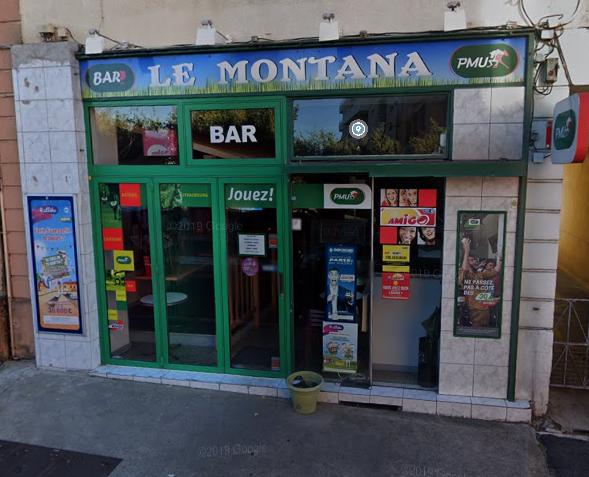 Bar PMU FDJ Le Montana