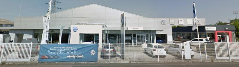 VW SEAT Sovat Brenot