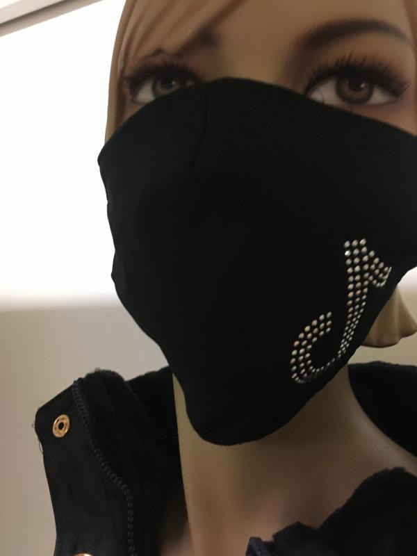 Masque Tik Tok