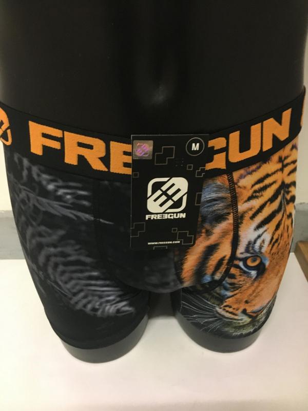 Boxer Freegun Tigre