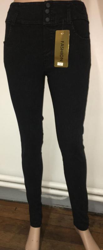 Legging gris foncé