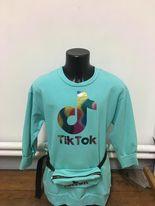 Tunique Tik Tok
