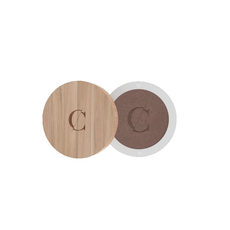 OMBRE À PAUPIÈRES N 67 chocolat cuivré