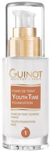 fond de teint Youth Time n=°3