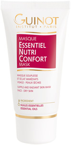 Masque Essentiel Nutri Confort