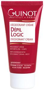 Déodorant Crème Dépil Logic