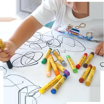 Art-thérapie enfant