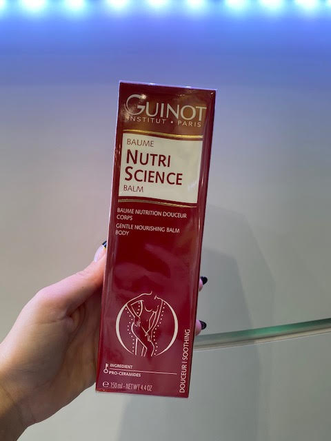 Baume Nutri-science