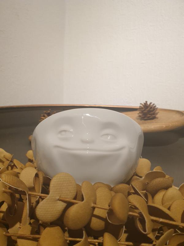 "Bol sourire ""malin""  350ml T02.01.01"
