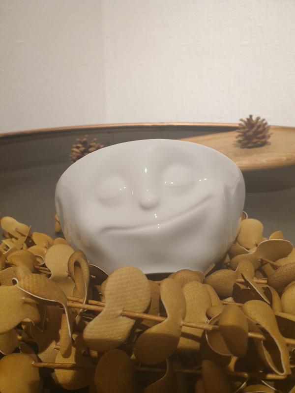 "Bol ""sourire gentil""  350ml T02.04.01"