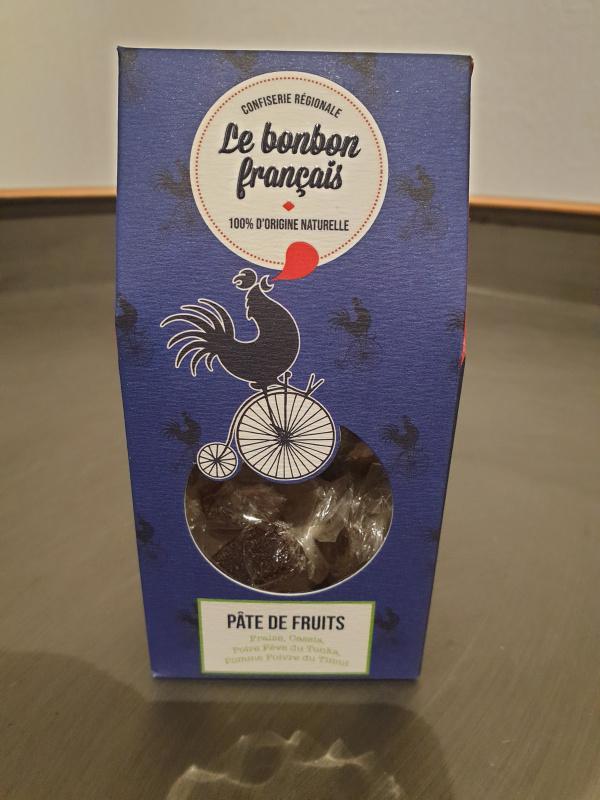 Le bonbon Français 5.80