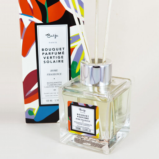 Bouquet parfumé VERTIGE SOLAIRE