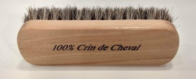 BROSSE CRIN DE CHEVAL