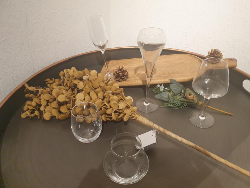 Flûte champagne Chef et Sommelier 6.90