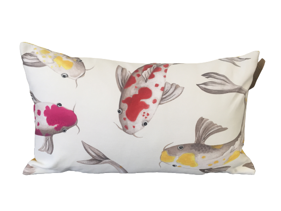 COUSSIN CARPES