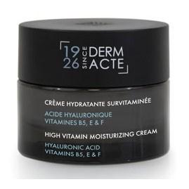 Crème hydratante Survitaminée