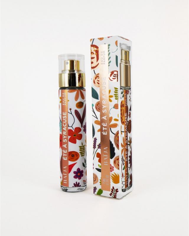 Parfum 15ml ETE A SYRACUSE