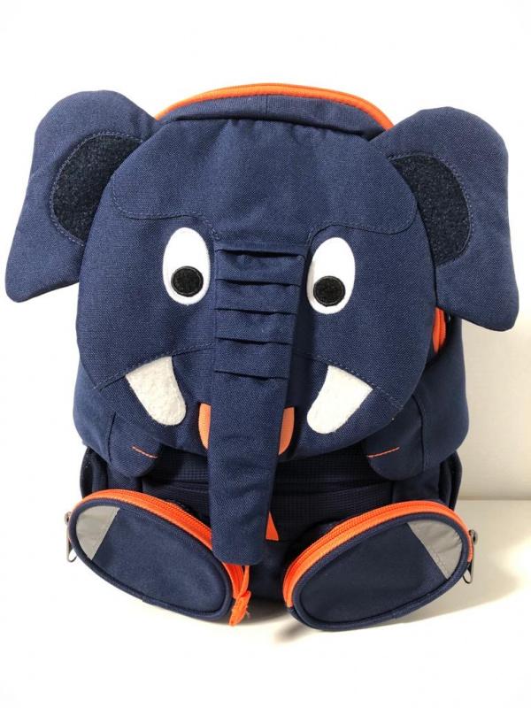 ELIAS ELEPHANT Grands amis