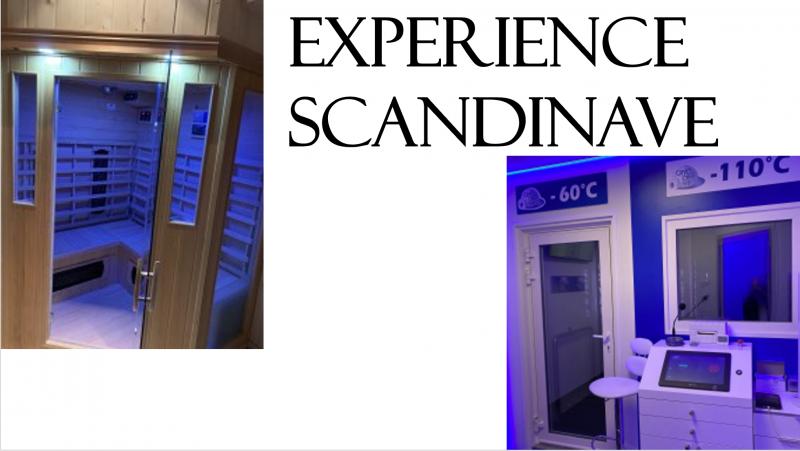 EXPERIENCE SCANDINAVE