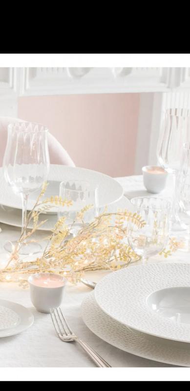 Flûte champagne HERITAGE DEGRENNE