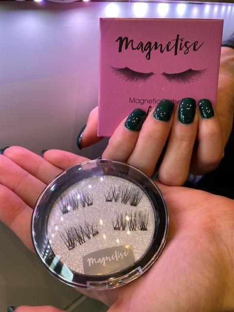Faux cils magnétiques Gigi