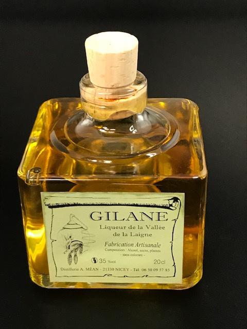 Gilane - Cruchon de 20cl