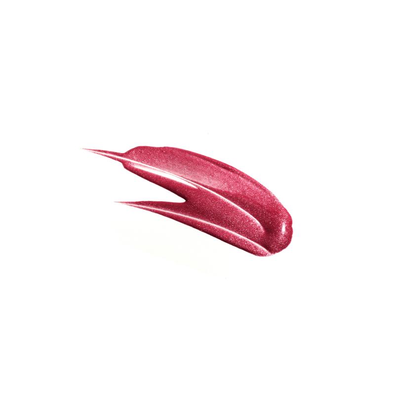 GLOSS N°805 rouge framboise nacré