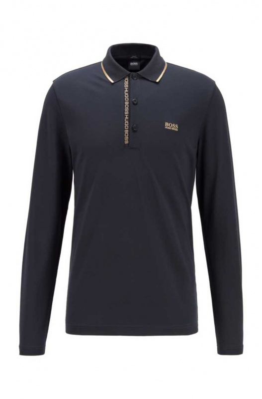POLO HUGO BOSS