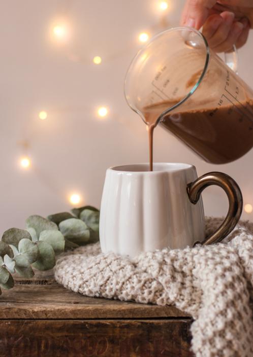 Féerie de Noël (thé noir)