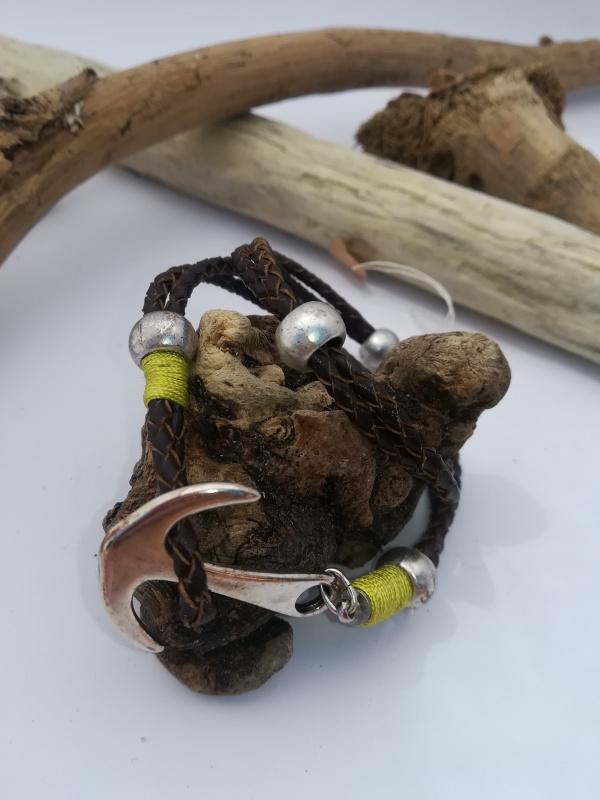 """Bracelet """"bord de mer"""""""