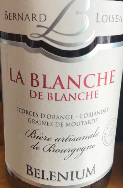 Blanche de Blanche
