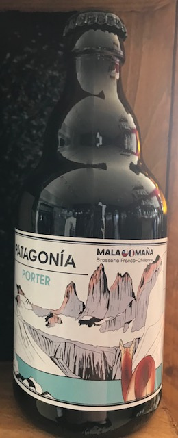 Patagonia  33 cl