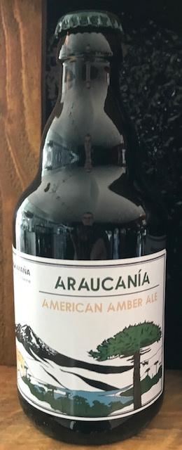 Araucana  33 cl