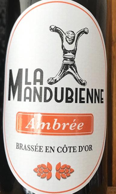 La Mandubienne 33 cl